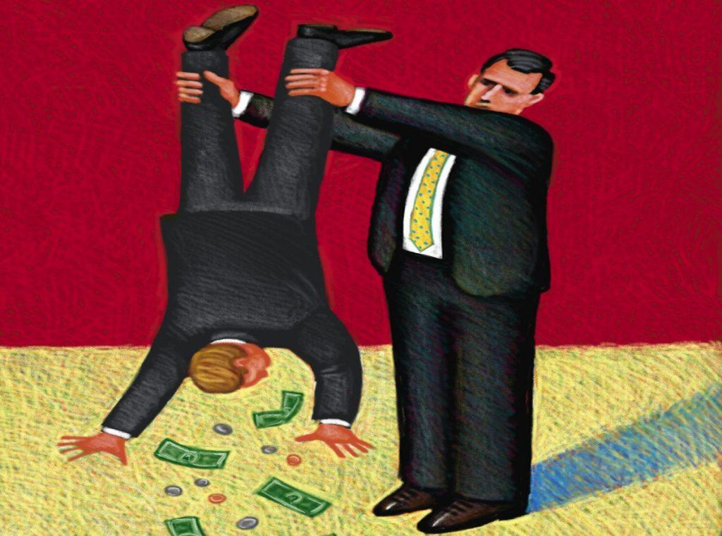 3 nguyên tắc phải biết khi thuê công ty đòi nợ thuê