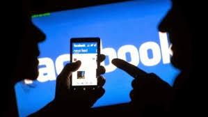 Cách đòi nợ trên facebook